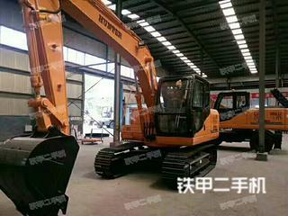 恒特重工HT150尊贵型挖掘机