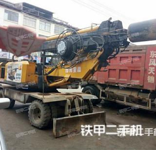 龙工LG915旋挖钻