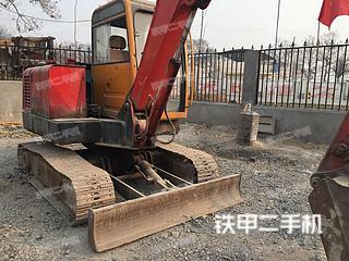 恒特重工HT60B挖掘机