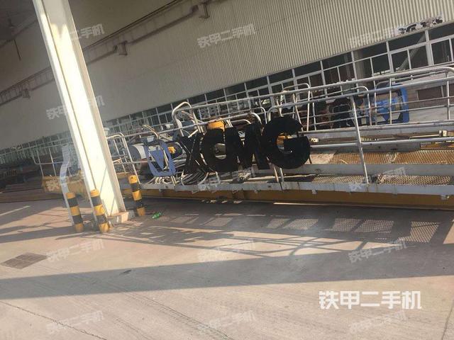 重庆重庆市徐工XGT160BII--7015L-12起重机