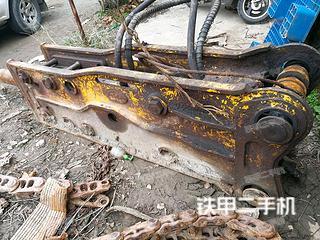 韩川HCB140T破碎锤
