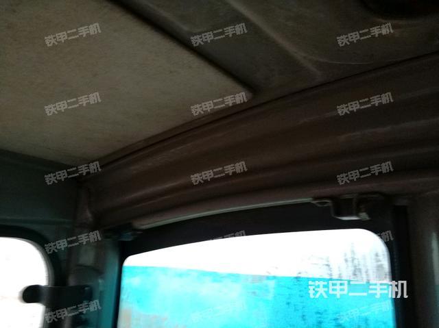 河北保定市日立EX60-6挖掘机