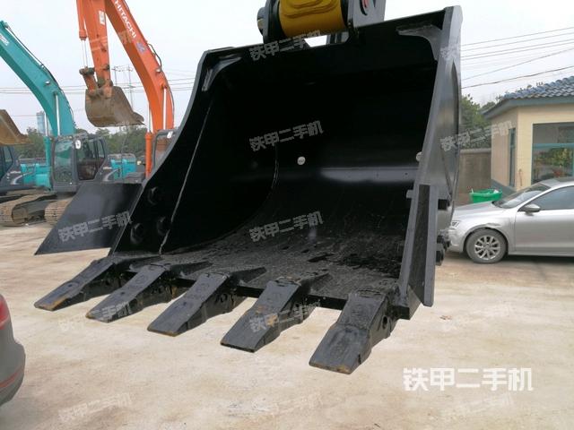 江苏南京市三一重工SY55C-9挖掘机
