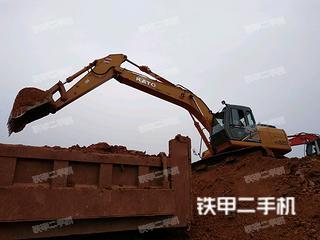 加藤HD820-6挖掘机