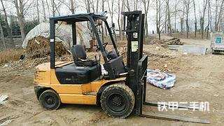 杭叉CPC30HB-W10叉车