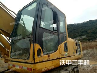 小松PC200LC-8(600mm履带板)挖掘机