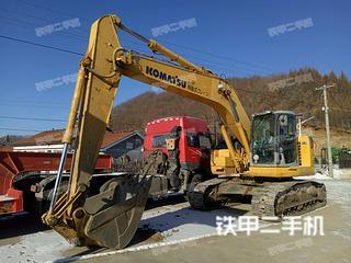 小松PC228US-3挖掘机