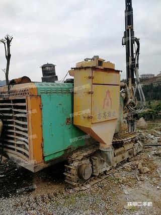 志高掘进ZGYX-421露天钻机