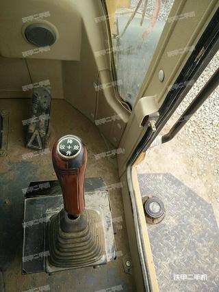 临工重特T930装载机