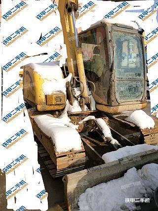 力士德SC80.8挖掘机