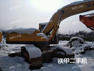 厦工XG821挖掘机
