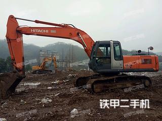 日立ZX250H-3G进口挖掘机