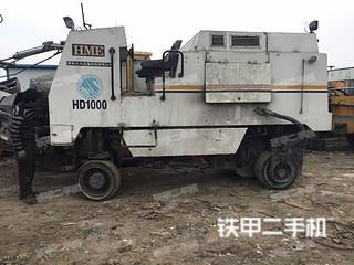 陕建机械CM1000铣刨机