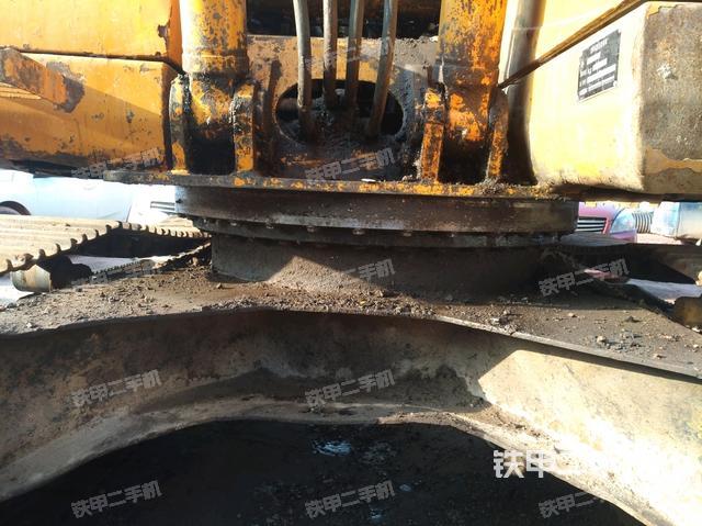 重庆重庆市雷沃重工FR150-7挖掘机