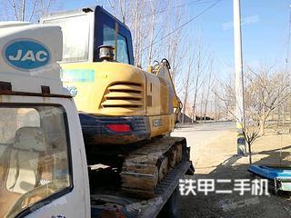 徐工XE60D挖掘机