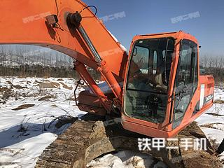 斗山DH220-9E挖掘机