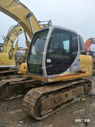 住友SH120-Z3挖掘机