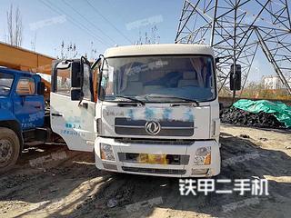 三一重工SY5125THB-9018III车载泵