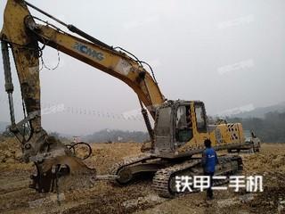 徐工XE265C挖掘机