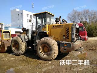 临工LG952H装载机