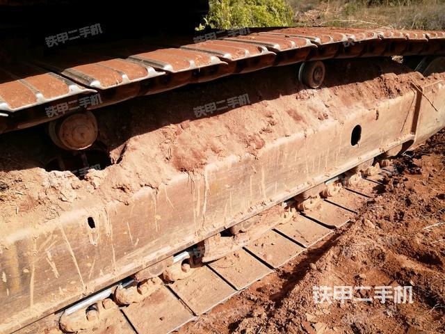 江西赣州市小松PC200-8挖掘机