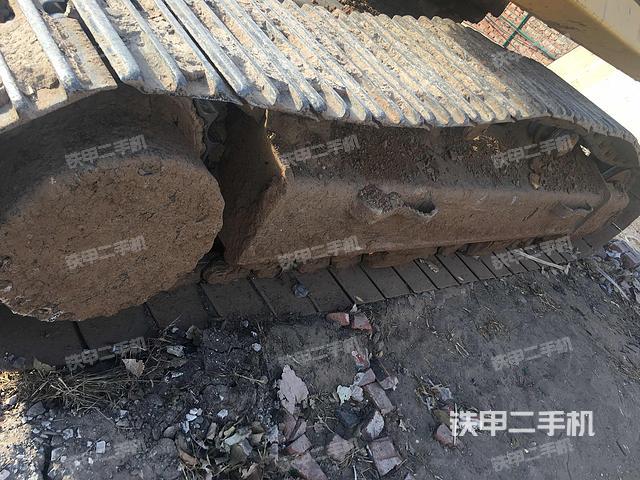 北京北京市小松PC270-7挖掘机