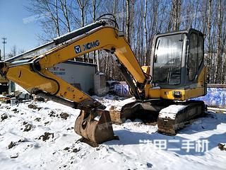 徐工XE60挖掘机