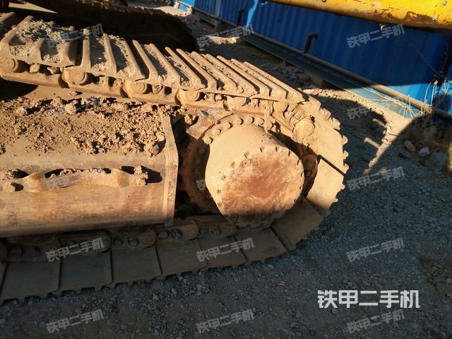 天津天津市住友SH350-A5挖掘机
