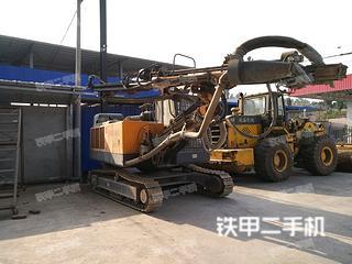 志高掘进ZGYX-430露天钻机