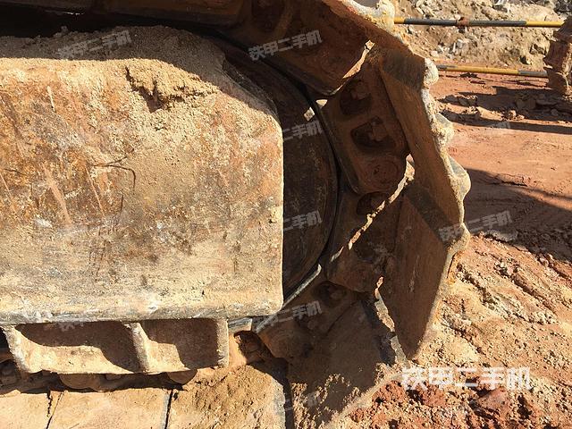 广东惠州市加藤HD1430III挖掘机
