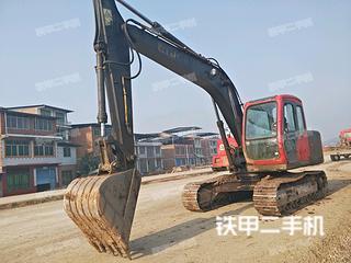 山重建机JCM913B挖掘机