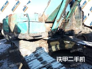 神钢SK250-8挖掘机