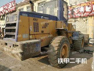 龙工LG833