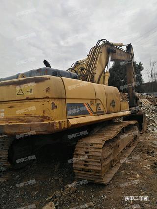 柳工CLG936D挖掘机