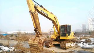 小松PC210-8