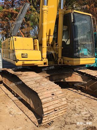 小松PC200-6挖掘机