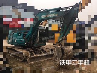 山河智能SWE80B挖掘机