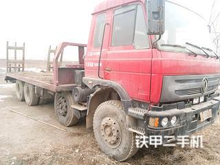 东风8X4拖车