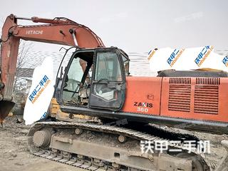 日立EX360-5挖掘机