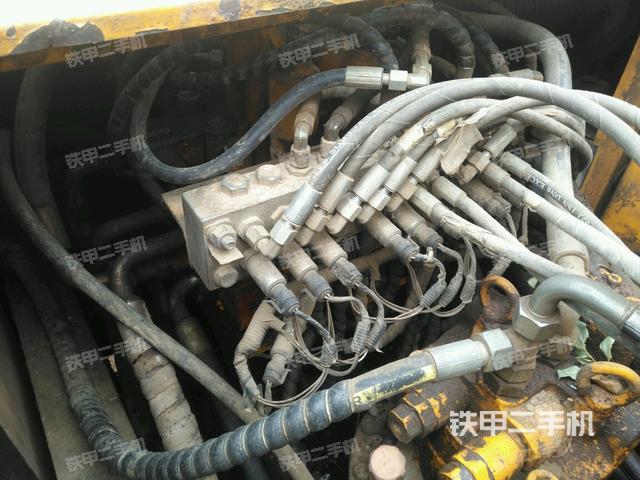 江苏南京市三一重工SY205C-8挖掘机