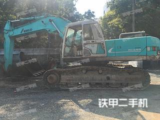 神钢SK330LC-3挖掘机
