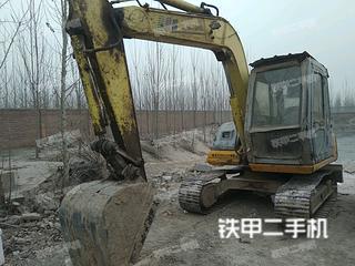 住友SH60挖掘机