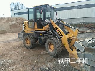 明宇重工ZL-930装载机