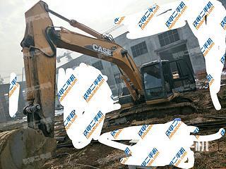 凯斯CX210BLC挖掘机