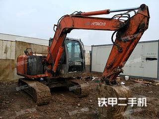 日立ZX70进口挖掘机