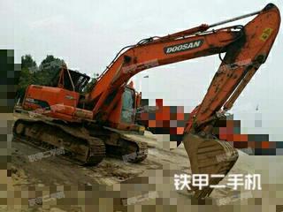 斗山DH225-7