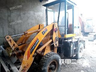 青州高盛机械GS930装载机
