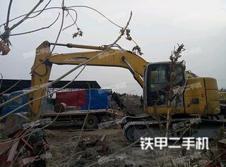 住友SH225X-3挖掘机