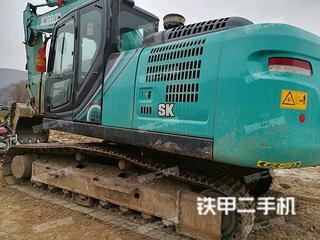 神钢SK250-10挖掘机