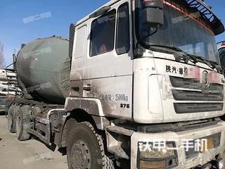中联重科ZLJ5257GJB1搅拌运输车